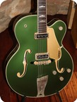 Gretsch- Country Club  (GRE0420)-1956