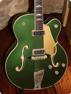 Gretsch  Country Club  (gre0420) 1956