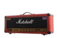 Marshall JCM800 Limited Edition Red Tolex 1995
