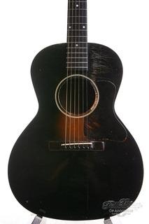 Gibson L 00 Sunburst 1933