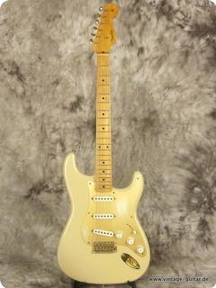 Fender Stratocaster 56 Reissue Custom Shop Desert Sand