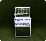 Boss Dimension C Dc 2 Chorus