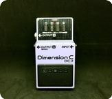 Boss Dimension C Dc 2 Chorus
