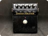 Marshall Shred Master DistortionOverdrive