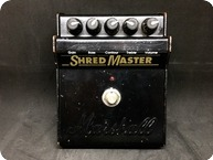 Marshall Shred Master DistortionOverdrive