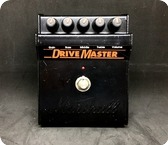 Marshall Drive Master Overdrive Distortion