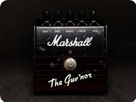 Marshall The Guvnor Made In England