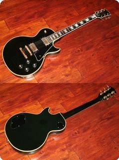 Gibson Les Paul Custom (gie1014) 1969