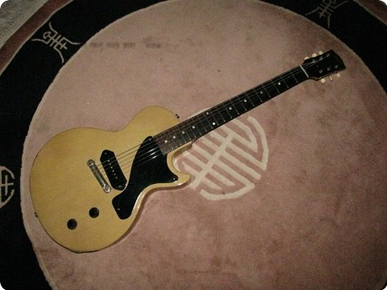 Gibson Les Paul Tv (jr) 1955 Tv