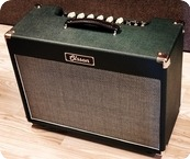 Olsson Amps Stage 40 Nord 2017 Dark Green