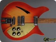 Rickenbacker Capri 335 1960