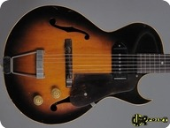 Gibson ES 140 1954 Sunburst
