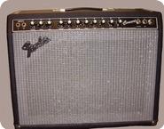 Fender Concert II 1983 Black Face