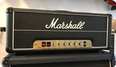Marshall JMP 2203 Master Volume 100 Watts 1980 Black