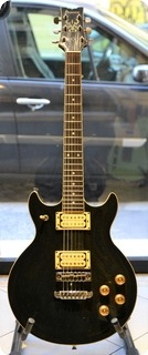 Ibanez Ar 50 1980 Black