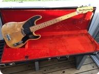 Fender Telecaster Bass 1969 Blonde