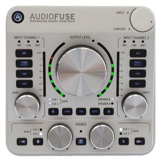 Arturia Audiofuse Silver