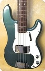 Fender Precision 1965 Lake Placid Blue