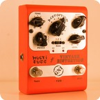 GNI FZD Multi Fuzz And Vintage Distortion