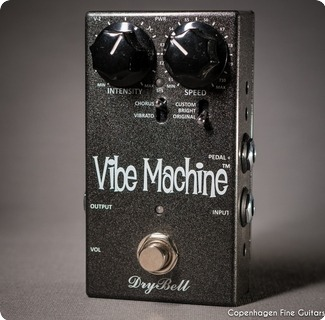 Drybell Vibe Machine V 2