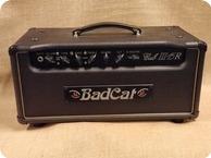 Bad Cat Cub 15R III Legacy Series P2P 2017 Black Tolex