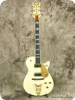 Gretsch White Penguin White