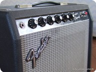 Fender Super Champ 1982 Black Tolex