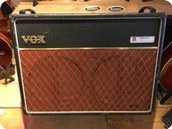 Vox AC30 1962