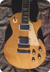 Gibson Les Paul Standard 1976 Natural