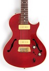 Gibson BluesHawk 2000 Cherry Red
