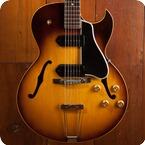 Gibson ES 295 1953 Gold