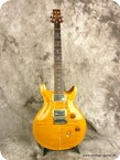 Paul Reed Smith Santana MD 2008 Natural Honey