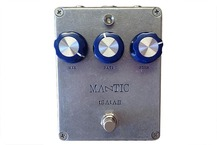 Mantic Effects Isaiah Delay 2017