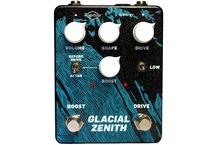 Adventure Audio Glacial Zenith 2017