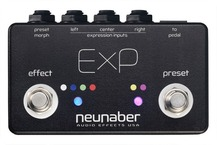 Neunaber ExP Controller For V2 Stereo Pedals 2017