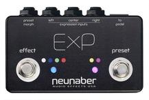 Neunaber ExP Controller For V2 Stereo Pedals 2017