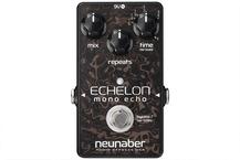 Neunaber Echelon Mono Echo Pedal 2017