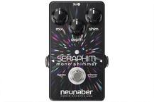 Neunaber Seraphim Mono Shimmer Pedal 2017