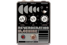 Death By Audio Reverberation Machine 2017