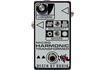 Death By Audio Micro Harmonic Transformer 2017
