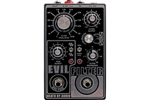 Death By Audio Evil Filter 2017