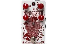 Old Blood Noise Endeavors Mondegreen Delay 2017