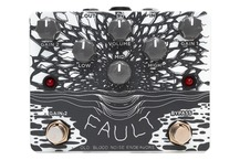 Old Blood Noise Endeavors Fault Overdrive Distortion 2017
