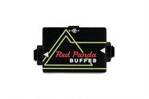 Red Panda Bit Buffer 2017