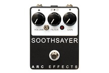 ARC Effects Soothsayer 2017