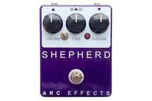 ARC Effects Shepherd 2017