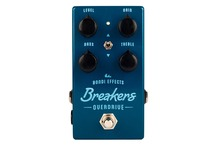 Bondi Effects Breakers Overdrive 2017