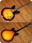 Gibson ES 345 1968