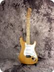Fender 70s Stratocaster 2012 Natural