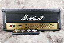 Marshall JVM 205H Black